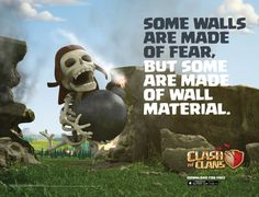 Here Are the Two New Clash of Clans Ads, Which Will Get a Gazillion Views | Adweek