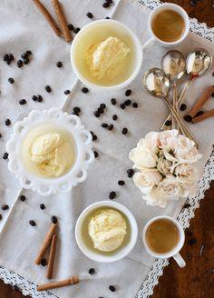 Cinnamon Ice Cream   A Pleasant Little Kitchen Recipe