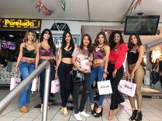 Te mostramos algo de lo que vivimos en la Novena Feria de la Confección Mayorista realizada en el CC Gran San.  Diseñamos pensando en la belleza de todas las mujeres.  Compra #Colombiano ❤️🇨🇴️👖 compra #TheMauxJeans