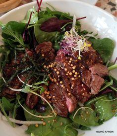 Beef Don - YOUNG APRON | Nanashi – Paris, FRANCE – Japanese inspired goodness