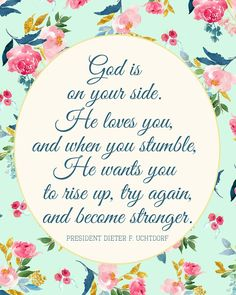 A Pocket full of  LDS prints: April 2017 General Conference Talk Quotes- Free Pr...