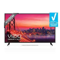 "Vizio E55u-D2 55"" 4K 120Hz SmartCast Ultra HD Display (Certified Refurbished)"