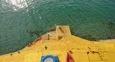 Providencia – dia 3: Mini curso de Mergulho & Fresh Water Bay: