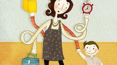 Como ter tempo para tudo - Educar para Crescer