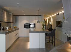 Roundhouse. | Sanctuary Kitchen Design London