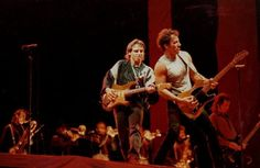 Nils and Bruce