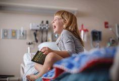 """Libri in ospedale: psicologi lanciano il BookCrossing in corsia: """"Leggere fa bene"""""""
