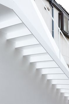 I need to work somewhere that I can learn to detail like this.  Arrow by Apollo Architects & Associates