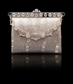 prada croc wallet - Glamorous Evening Bags on Pinterest | Judith Leiber, Clutches and ...