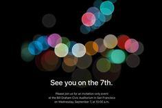 Tech'spresso : l'iPhone 7 le 7 septembre, le HTC One A9s et les minidrones Parrot - http://www.frandroid.com/actualites-generales/374202_techspresso-liphone-7-7-septembre-htc-one-a9s-minidrones-parrot  #ActualitésGénérales