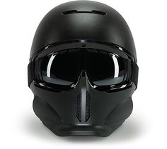 Matte Black RG-1 Core Ski & Snowboard Helmet by Ruroc Sports http://coolpile.com/sports-magazine/matte-black-rg-1-core-ski-snowboard-helmet-by-ruroc-sports/ via CoolPile.com $270