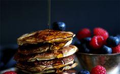 Rezept | Gesunde Pancakes - lowcarb