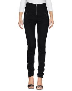 MARCELO BURLON Denim Pants. #marceloburlon #cloth #dress #top #skirt #pant #coat #jacket #jecket #beachwear #