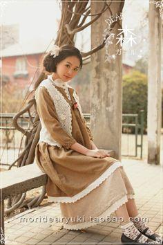 Coordinate por Dear Yuki