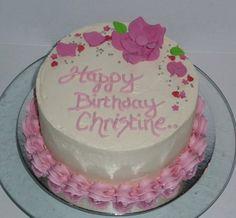 Cake Decorations Noosa : Women s Ladies Birthday Cake, Noosa Sunshine Coast Cake ...