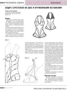 Sewing Clothes Shorts 29 Ideas For 2019 Lingerie Patterns, Sewing Lingerie, Clothing Patterns, Barbie Vintage, Vintage Sewing, Sewing Aprons, Sewing Clothes, Sewing Techniques, Textiles Techniques