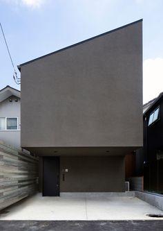 等々力の住宅02