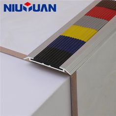 We have many years of experience in supplying tile trims, carpet trim, floor trim, stair nosing, tile transition, tile spacer, tile leveling system and related products. Round Stairs, Tiling Tools, Tile Leveling System, Tile Edge, Floor Trim, Tile Trim, Stair Nosing, Extruded Aluminum, Style Tile