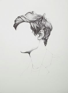 Drawing  on We Heart It