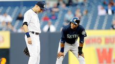 Cano now 2-0 as ex-Yankee in the Bronx - ESPN #Yankees, #SeattleMariners, #Cano