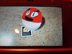 [Humor] Pokémon Go for 3DS Day 1