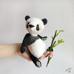 Kitty April: Панда Бэй