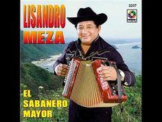 que se vaya el amor Lisandro Meza - YouTube
