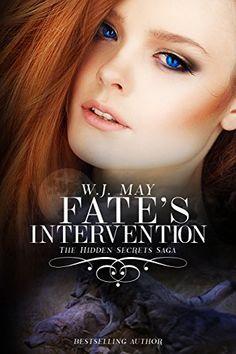 Fate's Intervention (Hidden Secrets Saga Book 5) by W.J. May http://www.amazon.com/dp/B01317A7S8/ref=cm_sw_r_pi_dp_Dgf6vb0V9P3F6