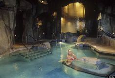 The grotto spa in bc Vancouver Island, Pacific Coast, Canada Travel, Do Anything, Spas, Hot Springs, Wine Country, British Columbia, Travel Ideas
