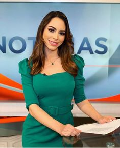 Carolina rosario News Media, Hot Girls, Blouse, Long Sleeve, Sleeves, Tops, Women, Fashion, Rosario