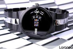 Neuer Magazinbeitrag online! Heute stellen wir euch außergewöhnliche Uhren vor: http://www.laranea.de/aussergewoehnliche-armbanduhren