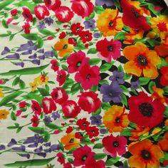 NN2 White Multi Floral