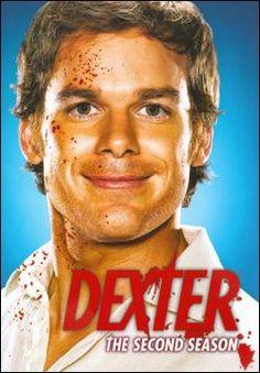 Dexter: The Second Season [4 Discs]DVD097368925144 Front