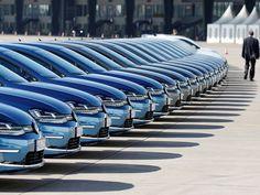 Auto Esporte - Volkswagen vai fabricar primeiros carros com Jac na China até 2018 - https://anoticiadodia.com/auto-esporte-volkswagen-vai-fabricar-primeiros-carros-com-jac-na-china-ate-2018/