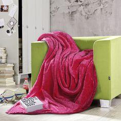Amazon.com: Luxury Collection Ultra Soft Plush Fleece Lightweight All-Season Throw/Bed Blanket, Twin, Navy Blue: Home & Kitchen