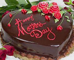 Resultado de imagen para tortas dia de la madre 2016