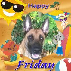 Happy Friday Join us at  www.facebook.com/cash.von.badeleben :)