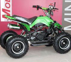 QUAD ATV - 49 E