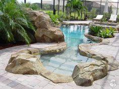 Swimming Pool Screen Enclosure - Orlando - Wide Picture Window Views ...