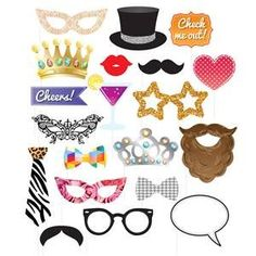 bd21d69eca627e 10 geweldige afbeeldingen over Glitter   Glamour Party