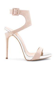395be286a8ffc GIUSEPPE ZANOTTI Coline Heel.  giuseppezanotti  shoes   Cute Sandals