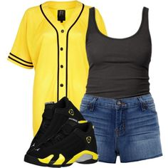Untitled #1506, created by ayline-somindless4rayray on Polyvore