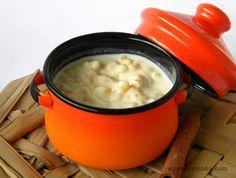 Canjica ou Mungunzá com leite condensado (2)