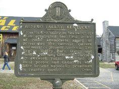 Renfro Valley, Kentucky