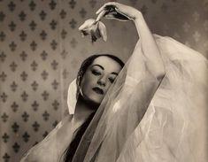 Marika Rivera – la petite ballerine – 5ème République | Le Magazine sur la France