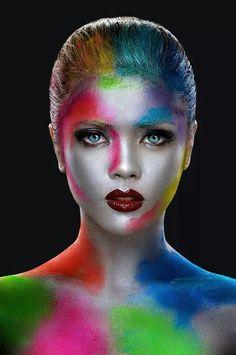 Love love love so many colors