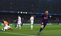 FC #barcelona  3-0 #chelsea : Match Highlights, Analysis & Observations