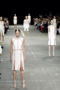 Jump to The Catwalk: Alexandre Wang, nueva cara en Balenciaga