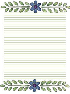 free printable journal pages lined Stationary Printable, Printable Lined Paper, Printable Scrapbook Paper, Printable Letters, Free Printable, Journal Paper, Journal Cards, Journal Pages Printable, Writing Paper