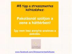 8. tipp a stresszmentes költözéshez